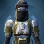 Tarnished Boltblaster's MK-2 (Imp)
