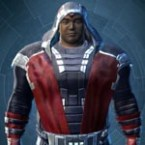 Apprentice Force-Lord's MK-2 (Imp)