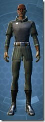 Arctic Scout - Male Front