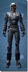 Battle-Hardened Apprentice - Male Front