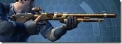 Commander's Rifle MK-1 Right
