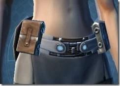 Devout Overseer Belt