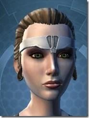 Devout Overseer Headgear