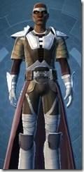 Devout Overseer - Male Close