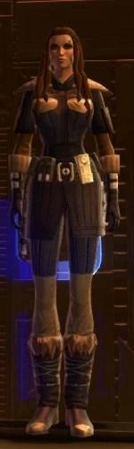 Dutcherly-Ranger-front
