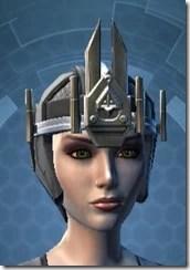 Eternal Commander MK-1 Stalker Headgear