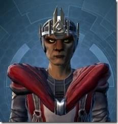 Eternal Commander MK-1 Stalker Hides Hood