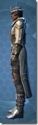 Eternal Commander MK-1 Stalker - Male Left