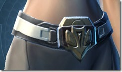 Eternal Commander MK-11 Stalker Belt
