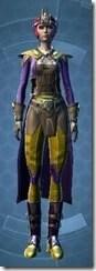 Eternal Commander MK-11 Stalker Dyed Front