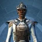 Eternal Commander MK-11 Stalker