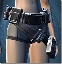 Eternal Commander MK-4 Aegis Sash