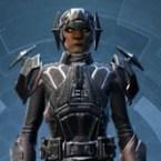 Eternal Commander MK-4 Aegis