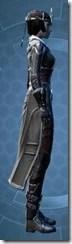 Eternal Commander MK-4 Force Expert - Female Right