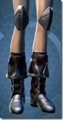Eternal Commander MK-4 Onslaught Boots