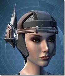 Eternal Commander MK-4 Onslaught Headgear