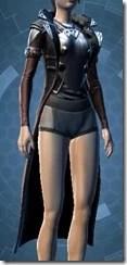 Eternal Commander MK-4 Onslaught Jacket