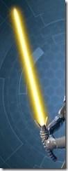 Executioner's Lightsaber Full