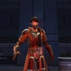 Arcronus - The Harbinger