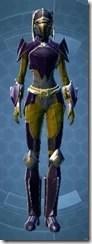 Horizon Guard Dyed Front