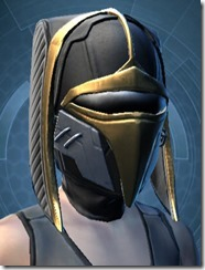 Horizon Guard Faceguard