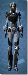 Horizon Guard - Female Front