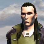 Loki Laufeyson – The Harbinger