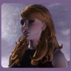Mayima - The Ebon Hawk