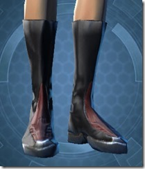 Opportunistic Rogue Boots