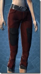 Opportunistic Rogue Pants