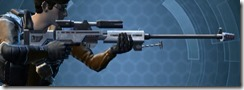 Recon's Sniper Rifle MK-1 Right