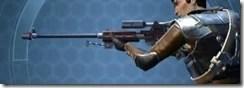Recon's Sniper Rifle MK-2 Left