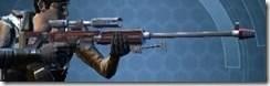 Recon's Sniper Rifle MK-2 Right