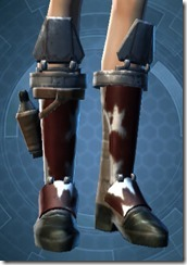 Relentless Insurgent Boots