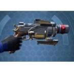 Revanite's Blaster Pistol MK-2*