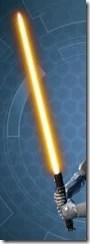 Revanite's Lightsaber MK-2 Full