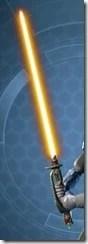 Rishi's Lightsaber MK-2 Full