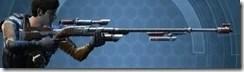 Rishi's Sniper Rifle MK-1 Right