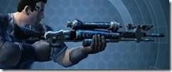 Vigilante's Rifle MK-1 Right