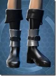 Bestial Fanatic Boots