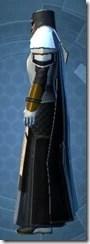 Emperor - Male Left