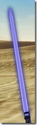 Violet Corona No Bloom