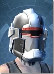 Warstorm Veteran Helmet