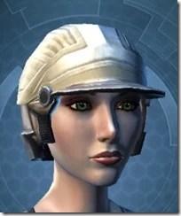 Badlands Renegade Helmet