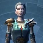 Corellian Boltblaster's MK-2 (Imp)