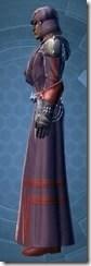 Imperial Advisor - Male Left