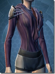Imperial Advisor Robes