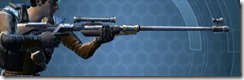 Lone-Wolf's Sniper Rifle MK-2 Right