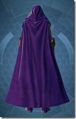 Reclusive Master Dyed Back