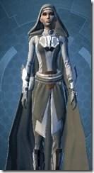 Reclusive Master - Female Close